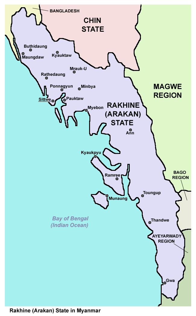 D:\Qurban rohingya\Map_of_Rakhine_(Arakan)_State_in_Myanmar.png