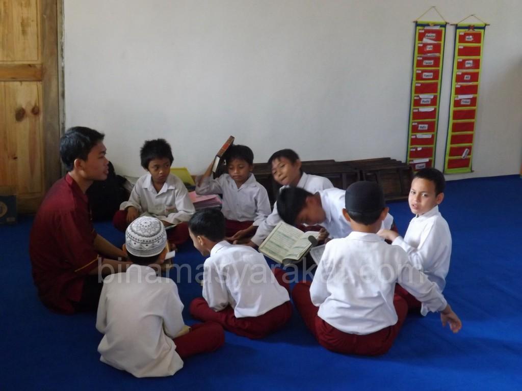 Kegiatan Belajar Mengajar 2
