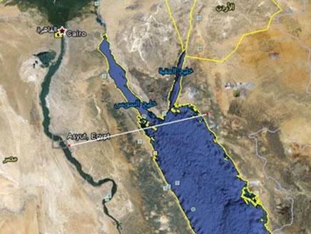 Saudi dan Mesir 1
