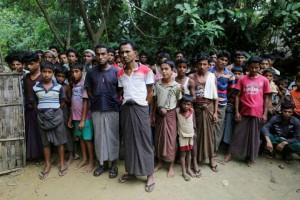 rohingya-people