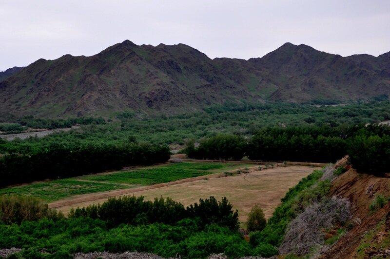 Lembah di Hijaz