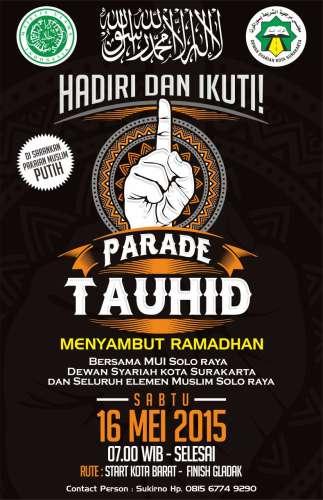 MUI-parade-tauhid-solo