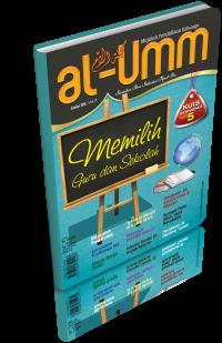 Majalah al-Umm Ed.5 Th