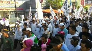Parade Tauhid Solo 2015 1