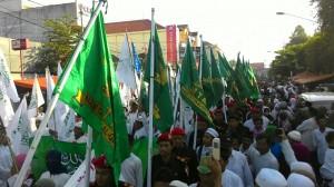 Parade Tauhid Solo 2015 8