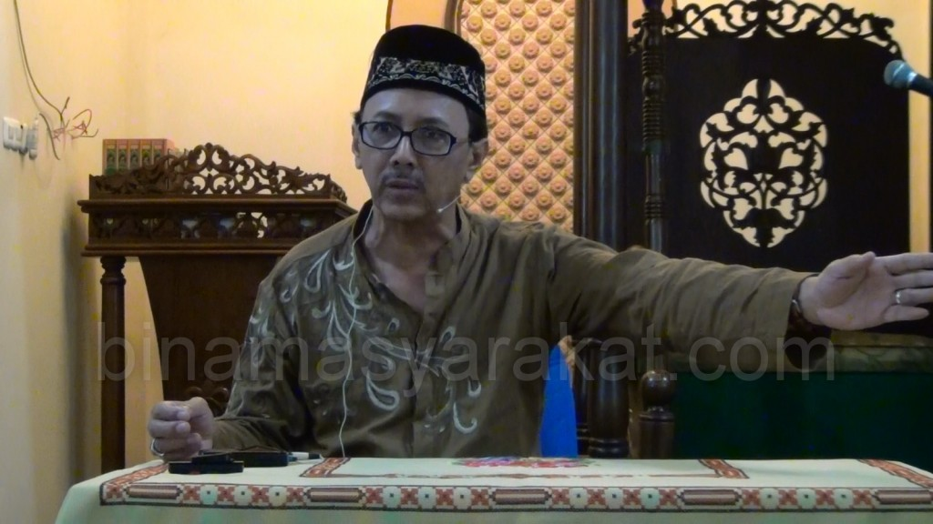 Prof. Baharun 1