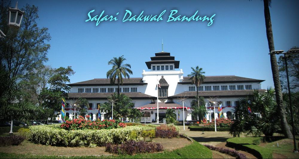 Safari Bandung